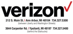 Verizon-Wireless Zone of Ypsilanti