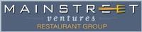 Mainstreet Ventures Restaurant Group