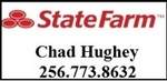 STATE FARM INSURANCE COMPANY-CHAD HUGHEY