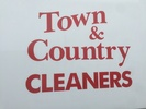 TOWN AND COUNTRY CLEANERS