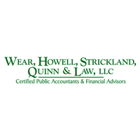 Wear, Howell, Strickland, Quinn & Law