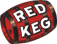 Red Keg Barrel House