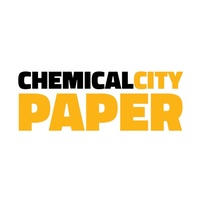 Chemical City Paper