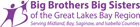 Big Brothers Big Sisters of the Great Lakes Bay Region