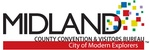 Midland County Convention & Visitors Bureau/Great Lakes Bay Regional Convention