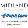Quick Lane - Midland Ford Lincoln