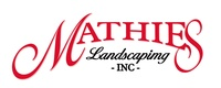 Mathies Landscaping, Inc.