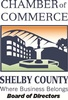 Shelby County Chamber of Commerce