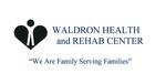 Waldron Health and Rehab Center