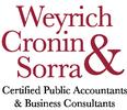 Weyrich, Cronin & Sorra, Chartered