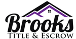 Brooks Title and Escrow