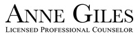 Anne Giles, Licensed Professional Counselor