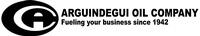 Arguindegui Oil Co II Ltd