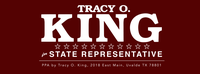 State Rep. Tracy O. King