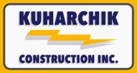 KUHARCHIK CONSTRUCTION, INC.