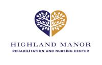 HIGHLAND MANOR REHABILITATION & NURSING CENTER