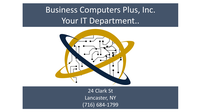 Business Computers Plus
