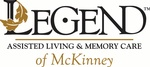 LEGEND ASSISTED LIVING AND MEMORY CARE MCKINNEY