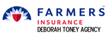 DEBORAH TONEY AGENCY