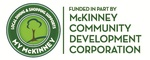 MCKINNEY COMMUNITY DEVELOPMENT CORPORATION