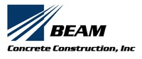 BEAM CONCRETE CONSTRUCTION