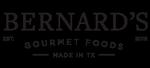BERNARD'S GOURMET FOODS