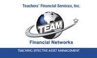 TEACHERS' FINANCIAL SERVICES