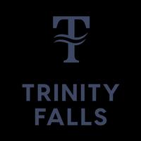 TRINITY FALLS by JOHNSON DEVELOPMENT