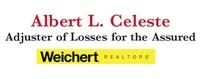 Albert Celeste, Weichert Realtor and Licensed Public Adjuster