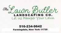 The Lawn Butler Landscape Co