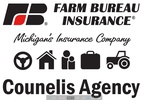 Family Agency Oakland (Counelis Agency Farm Bureau)