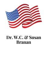 Branan, Dr. WC & Susan
