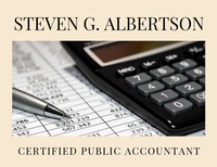 Albertson, Steve, CPA, PC