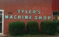 Tyler's Machine Shop, LLC