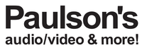 Paulson's Audio & Video Inc
