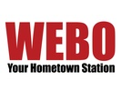 WEBO, Your Hometown Station