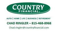 Country Financial Chad Ringler