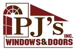 PJ's Windows & Doors