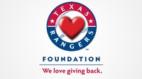 Texas Rangers Baseball Foundation
