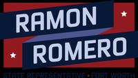 State Representative Ramon Romero