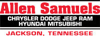 Allen Samuels of Jackson, Inc.