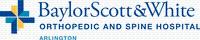 Baylor Arlington Orthopedic and Spine Hospital