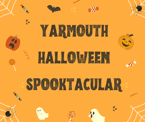 Halloween 2020 Hyannis Ma Yarmouth Halloween Spooktacular   Oct 31, 2020   Events Calendar