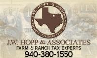 JW Hopp & Associates Inc.