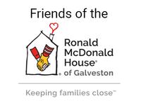 Friends of The Ronald McDonald House of Galveston