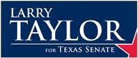Senator Larry Taylor