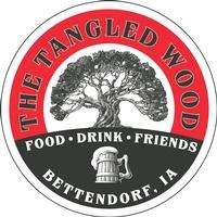 The Tangle Wood