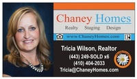 Chaney Homes
