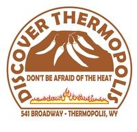 Discover Thermopolis Print Zone