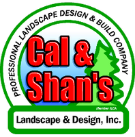 Cal and Shan's Landscape & Design Inc.